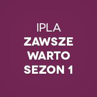Miniaturka pakietu ZAWSZE WARTO - SEZON 1