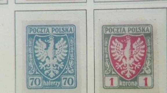 Z wrocławskiego muzeum zniknęła kolekcja znaczków pocztowych