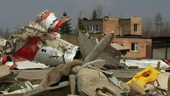 Investigation committee on Smolensk crash: Some data was manipulated