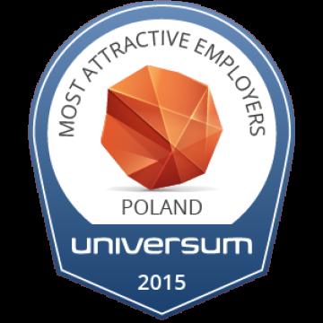 2015 - Universum Survey