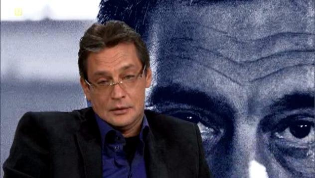 Aleksander Domogarow