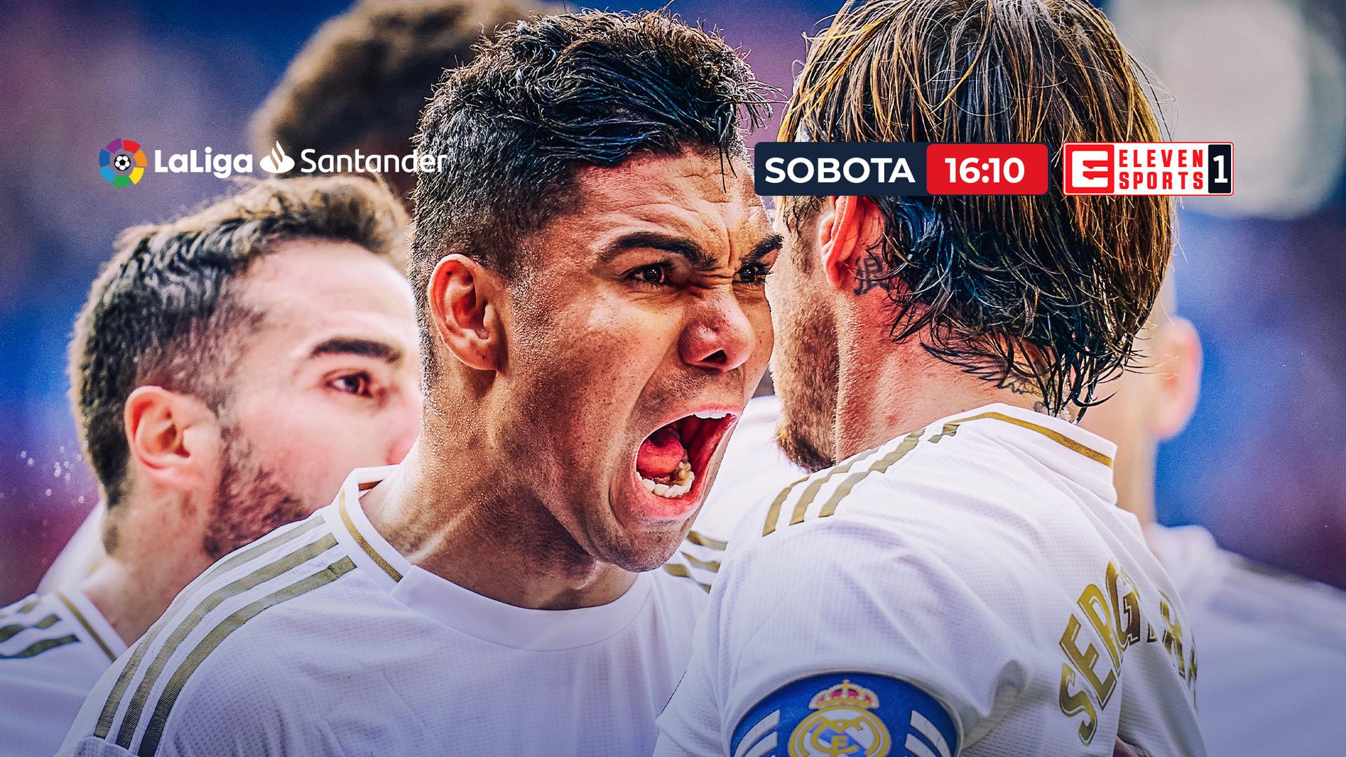 Sevilla FC - Real Madryt