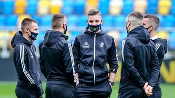 Fortuna 1 Liga: Koronawirus w ŁKS Łódź. Mecz z Koroną Kielce odwołany