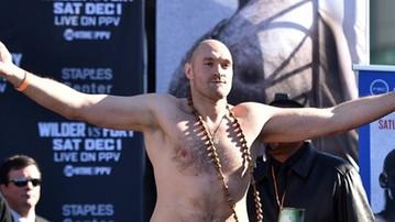 2019-10-28 Szokujące ogłoszenie Fury'ego. McGregor pomoże w zmianie dyscypliny?