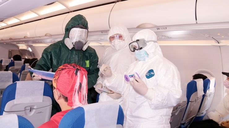 Komisja Europejska uruchamia Mechanizm Obrony Ludności w związku z epidemią koronawirusa