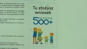 Polak w Niemczech dostawał 500+ i Kindergeld. Niemiecki sąd: musi zwrócić