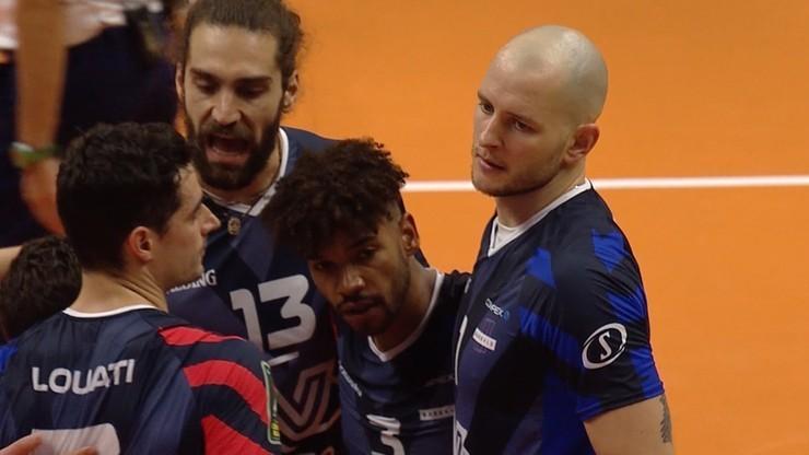 SuperLega: Vero Volley Monza - Calzedonia Verona. Transmisja na Polsatsport.pl