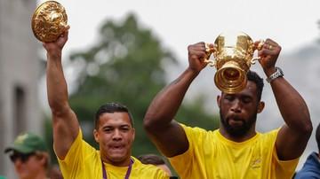 PŚ w rugby: Mistrzowie z RPA zakończyli objazd kraju