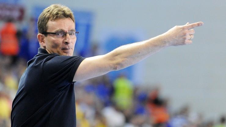PGNiG Superliga: Nowy trener Wybrzeża Gdańsk