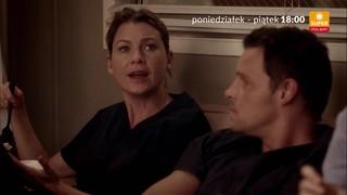 Chirurdzy <br> 9. sezon