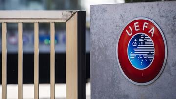UEFA kładzie nacisk na dokończenie sezonu ligowego