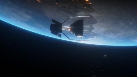 Rozpoczyna się historyczny projekt sprzątania ze śmieci ziemskiej orbity