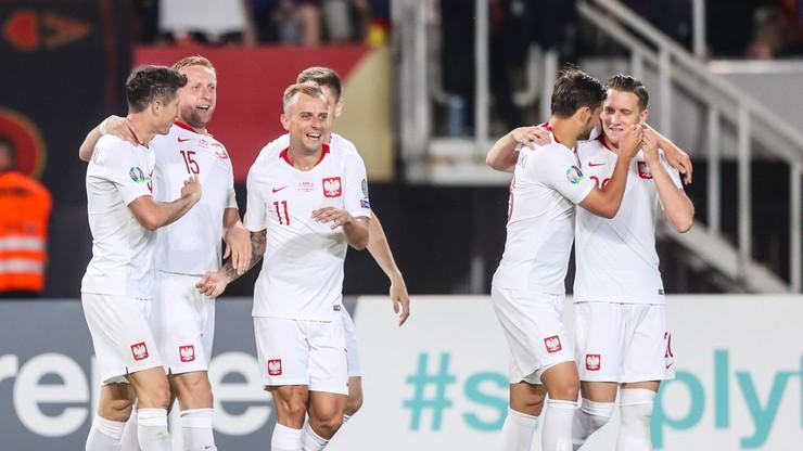 El. Euro 2020: Polska z awansem już w niedzielę? Jest jeden warunek