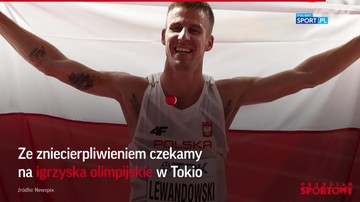 Plebiscyt PS i Polsatu: Sylwetka Marcina Lewandowskiego