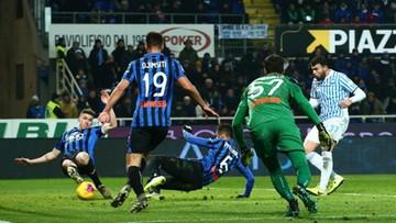 Serie A: Efektowna asysta Recy na wagę sensacji!
