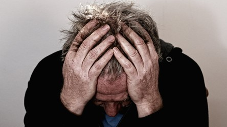 Zespół stresu pourazowego może nawet dwukrotnie zwiększyć ryzyko demencji