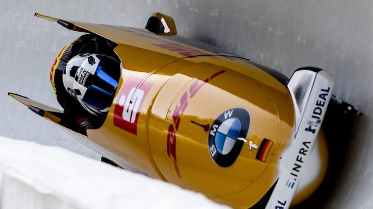 MŚ w bobslejach i skeletonie: Jedenasty złoty medal Friedricha