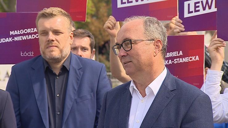 Kandydat Lewicy na wicemarszałka Sejmu. Wiemy, kto ma nim zostać