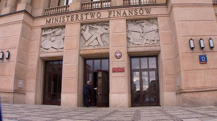 Wyłudzenia VAT w resorcie finansów? Sprawa w prokuraturze