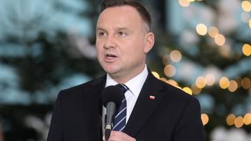 Komisja Europejska pisze do najważniejszych osób w Polsce w sprawie sądów