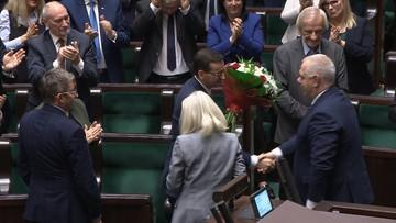 Rząd premiera Morawieckiego z wotum zaufania [ZAPIS RELACJI]