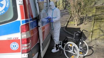 Trzy nowe przypadki koronawirusa. Łącznie w Polsce jest ich 61
