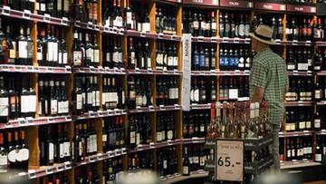 W tym kraju alkohol stał się towarem reglamentowanym. Na czas pandemii