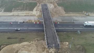 Łódzkie: przywrócono ruch na autostradzie A1