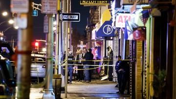 Strzelanina w Jersey City. Nie żyje 6 osób, w tym policjant