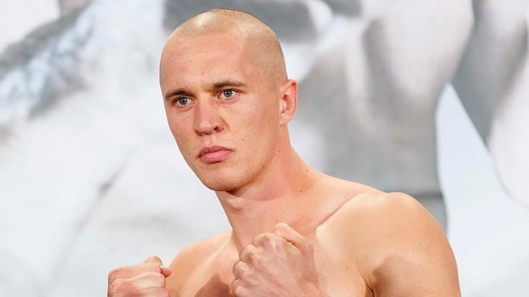 Cieślak - Makabu: Relacja na żywo z walki o mistrzostwo świata WBC
