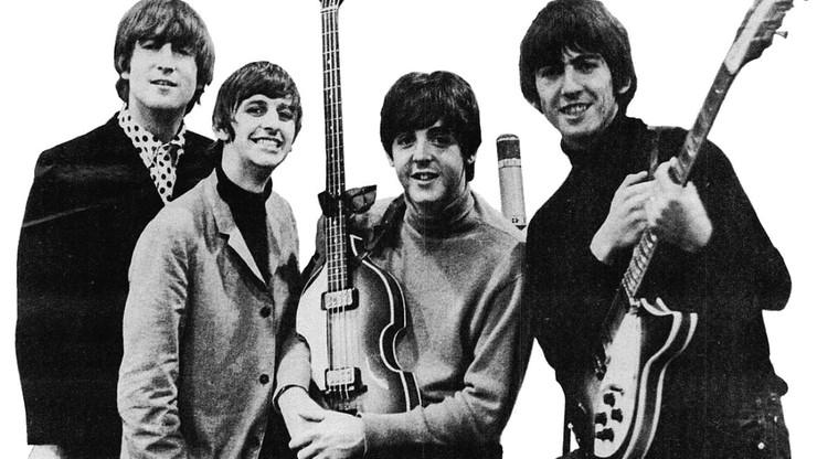 "Bestsellerowe płyty w 2020 r. ""The Beatles"" bezkonkurencyjni"