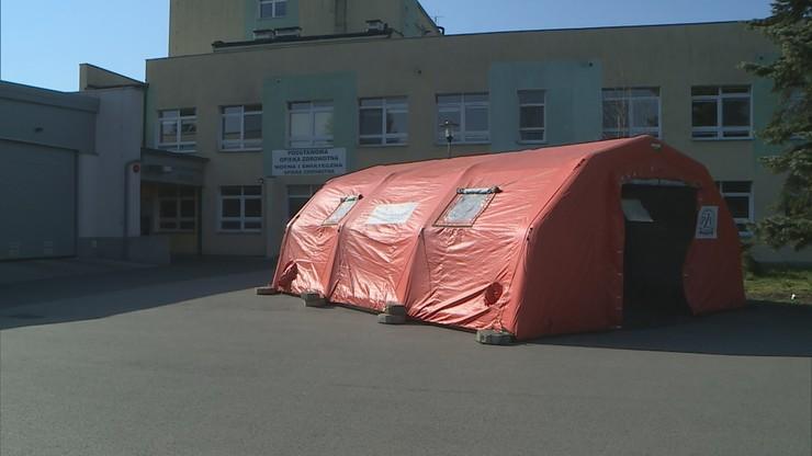 Koronawirus w Polsce. Nie żyje 15 kolejnych osób