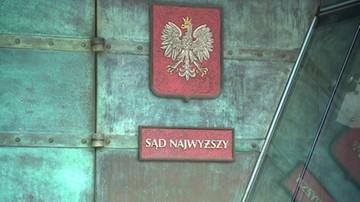 Zaradkiewicz uchylił decyzję Gersdorf. Chodzi o postanowienie TSUE