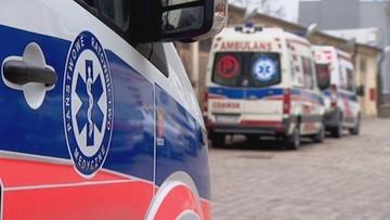 Dolnośląskie: 11-latek odurzał się dezodorantem. Zmarł w szpitalu