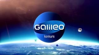 Konkurs Galileo <br> odc. 800