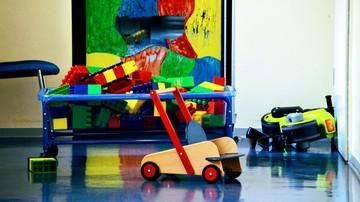 Przedszkola i żłobki mogą się otworzyć. Niektóre samorządy korzystają z okazji
