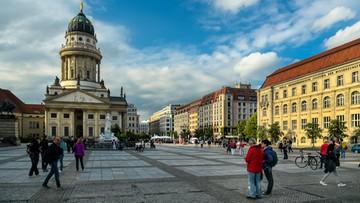 Rząd Niemiec obniżył prognozę wzrostu gospodarczego na 2020 rok