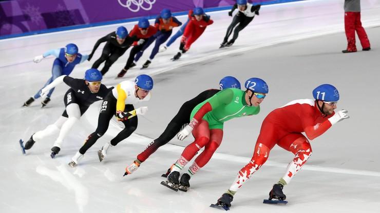Sezon dla łyżwiarzy szybkich nie będzie stracony