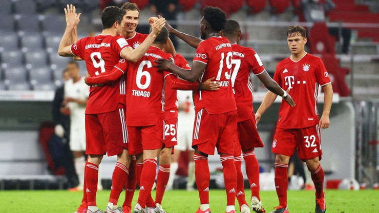 Kołtoń: Bayernowi daję większe szanse na wygraną w LM niż kilka miesięcy temu