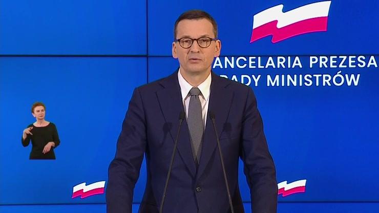 Premier: będziemy zwiększać dług publiczny