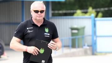 PGE Ekstraliga: Falubaz z nowym trenerem. Zaskakujący powrót