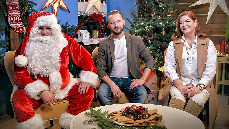 Nasz nowy dom z radością i życzeniami na Święta - Polsat.pl