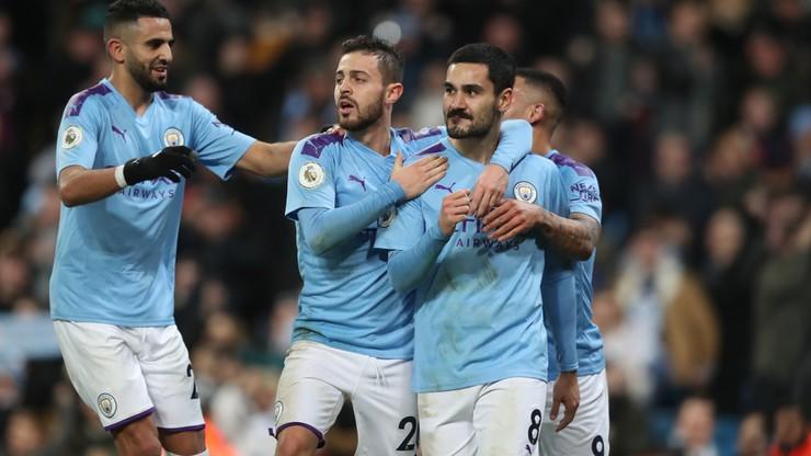 Premier League: Wolverhampton - Manchester City. Relacja i wynik na żywo - Polsat Sport