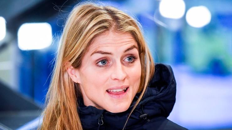 Johaug mistrzynią Norwegii w biegach terenowych