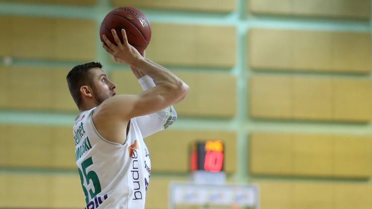 Liga VTB: Minimalna porażka Stelmetu Enea BC z Lokomotiwem Kubań Krasnodar