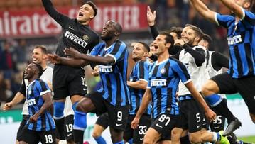 Andrzej Buncol: Inter Mediolan jest faworytem do wygrania Ligi Europy