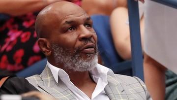 """""""Bestia"""" chce wrócić na ring. Zaskakujące plany Tysona"""