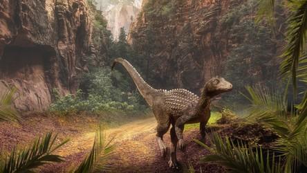 Dinozaury, podobnie jak ludzie, cierpiały z powodu licznych nowotworów