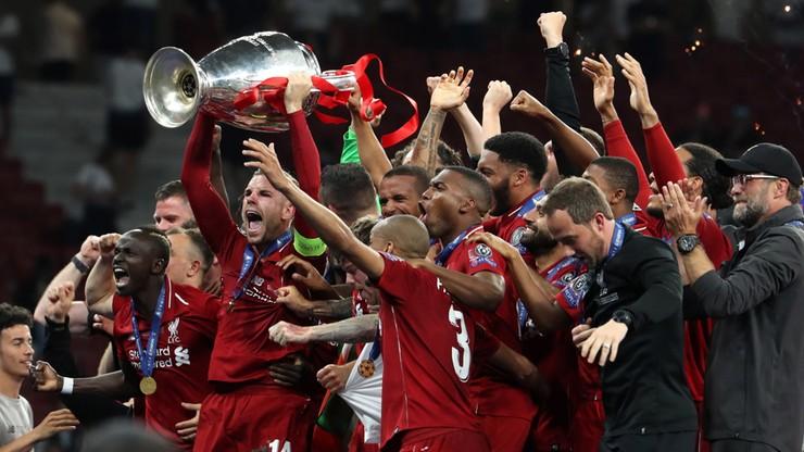 Finał Ligi Mistrzów w Nowym Jorku? Nietypowy pomysł UEFA