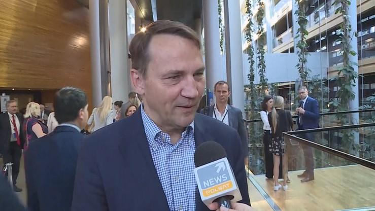 Polski europoseł szefem delegacji PE ds. stosunków z USA